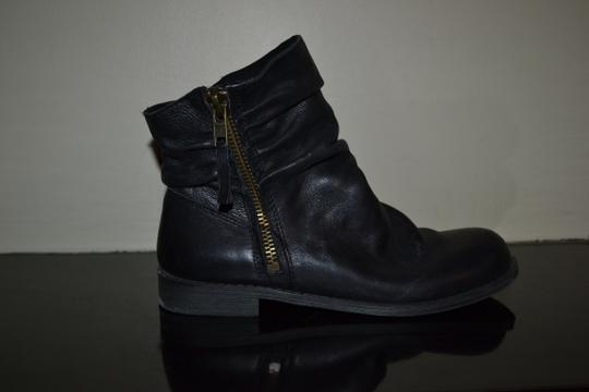 vintage american collection black Boots Image 2