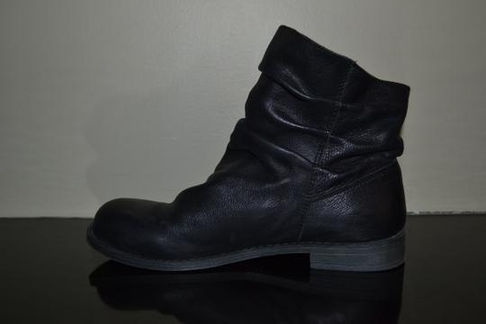 vintage american collection black Boots Image 3