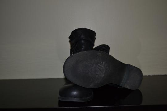 vintage american collection black Boots Image 5
