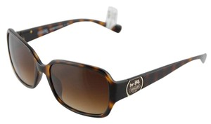 Coach Coach Amy Sunglasses L913