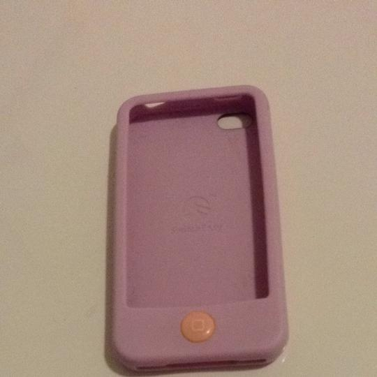 Preload https://item4.tradesy.com/images/purple-rubber-iphone-44s-case-tech-accessory-1543003-0-0.jpg?width=440&height=440