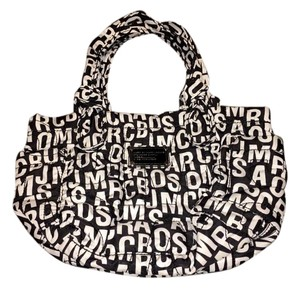 Marc by Marc Jacobs Duffle Sporty Shoulder Bag
