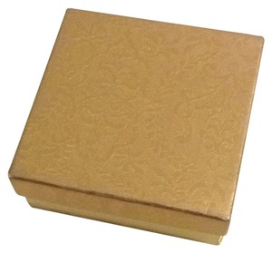 Other Gold Gift box
