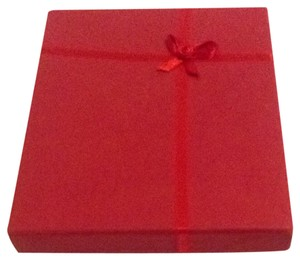 Other Red Ribbon Gift Box