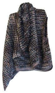 Missoni Shrug Cardigan Cape