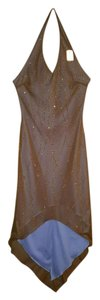 Ynes Sequin Dress