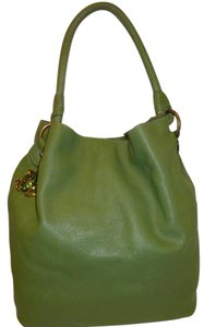 Talbots Refurbished Leather Ex-lg Hobo Bag