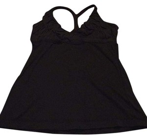 Lululemon Black Lululemon Workout Top