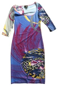Just Cavalli Summer Dress