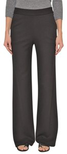 Bailey 44 Boot Cut Ponte Pull On Yoga Boot Cut Pants black