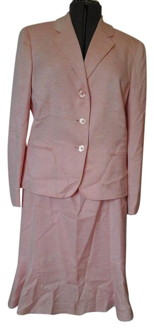 Item - Peach Collections By Skirt Suit Size 16 (XL, Plus 0x)