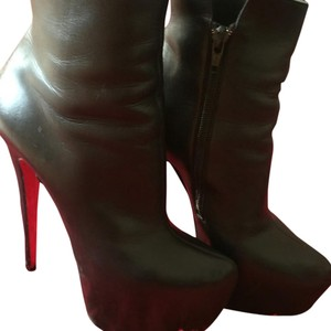 Christian Louboutin Bootie Boots