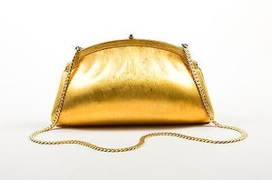 Judith Leiber Tone Shoulder Bag