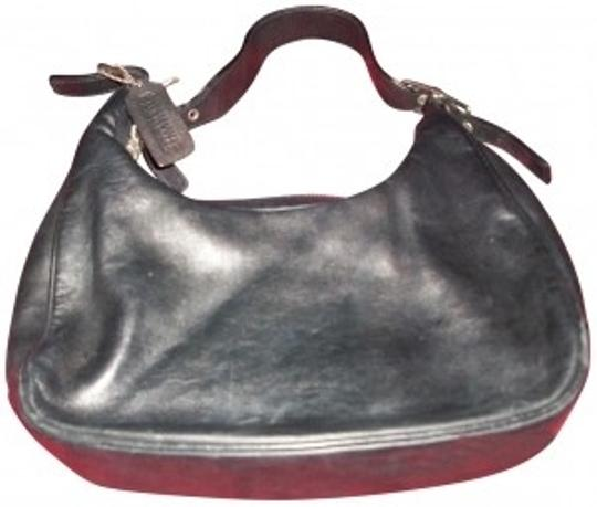 Preload https://item2.tradesy.com/images/coach-black-leather-hobo-bag-154351-0-0.jpg?width=440&height=440