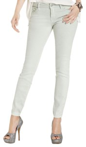 Guess Spring Jegging Brittney Skinny Jeans-Light Wash