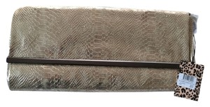 Urban Originals Gold Clutch