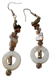 Earthy Boho Earrings