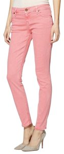 Sanctuary Clothing Pastel Summer Skinny Jeans