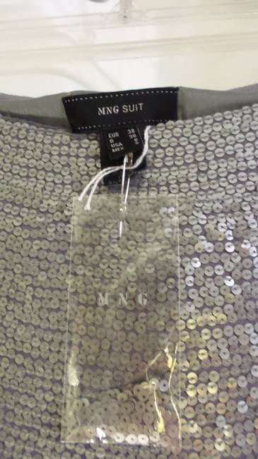 MNG Suit Skirt Image 1