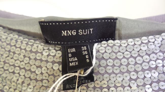 MNG Suit Skirt