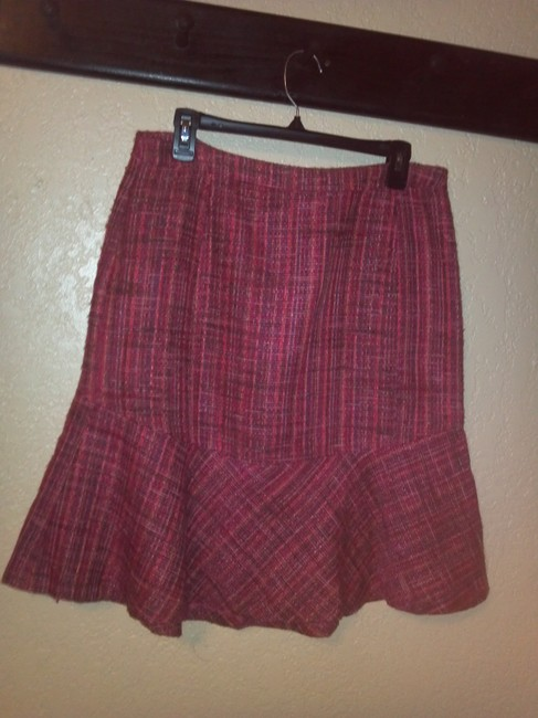 Other Tweed Skirt Multi