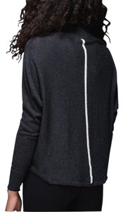 Lululemon lululemon After Class Cardigan charcoal