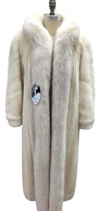 Premiere Boston Furrier (Real Fur) Fur Mink Fur Vintage Mink Fur Coat