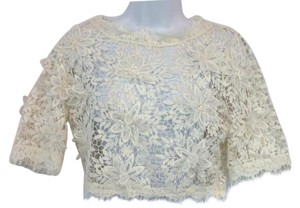 LUXXE Lace Top