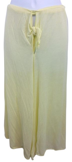 Item - L Yellow Swimming Skirt M/L Cover-up/Sarong Size 8 (M)