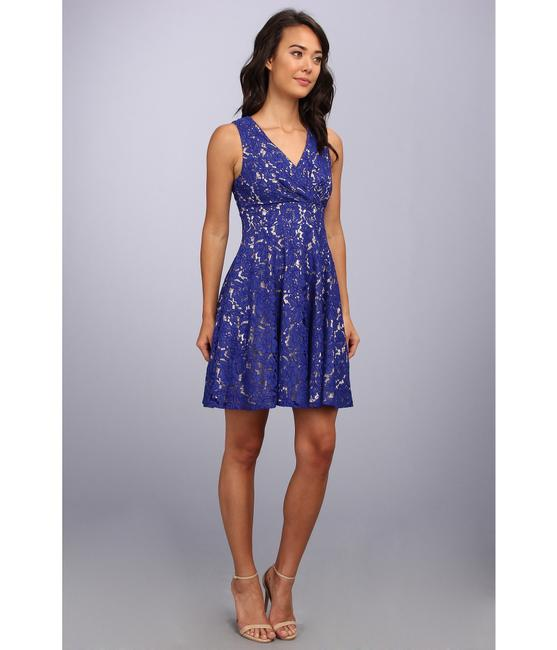 Eliza J New With Tags New Lace Size 14 Dress