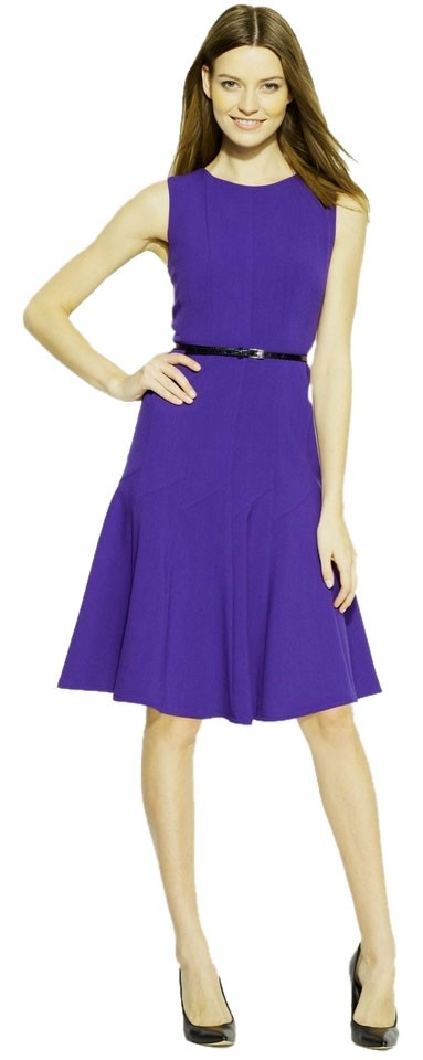 Calvin Klein Wear To Work New With Tags Size 14 Dress