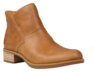 Timberland Brand New WHEAT FULL-GRAIN Boots