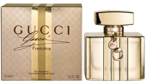 Gucci GUCCI PREMIERE WOMEN'S PERFUME BY GUCCI 2.5 O.Z EDP SPRAY *NEW IN BOX