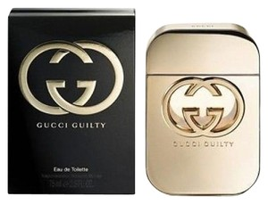 Gucci Gucci Guilty Perfume for Women edt 2.5 oz Brand New In Box