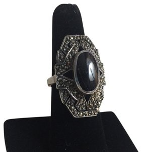 Other Marcasite Ring