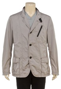 Giorgio Armani Button Down Shirt Beige