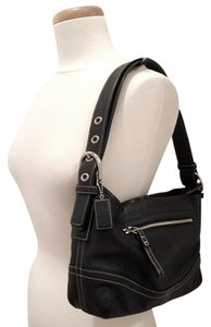 Coach F10939 Hamilton Vintage Crossbody Shoulder Bag