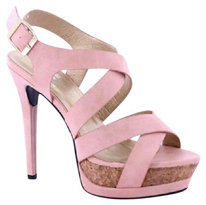 Makers Blush Platforms