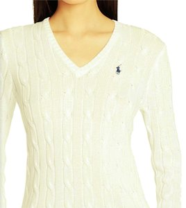Ralph Lauren Polo Cable Sweater