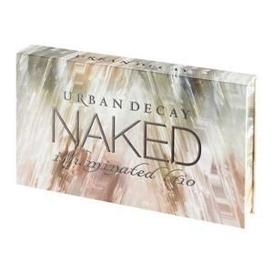 Urban Decay Naked illuminated trio, 3 x .08 oz.