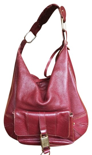Preload https://img-static.tradesy.com/item/1544267/marc-jacobs-burgundy-leather-satchel-0-0-540-540.jpg