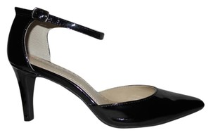 Adrienne Vittadini Man Made black Pumps