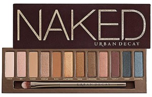 Urban Decay Urban Decay Naked Palette