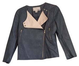 Bar III Motorcycle Jacket