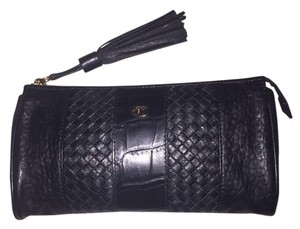 Just Cavalli Black Clutch