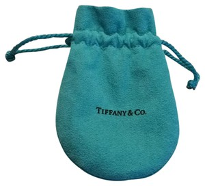 Tiffany & Co. Tiffany and Co. Pouch