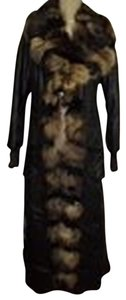 Galloti Fur Coat