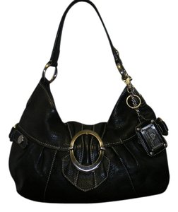 Scarlett Blake Hobo Bag