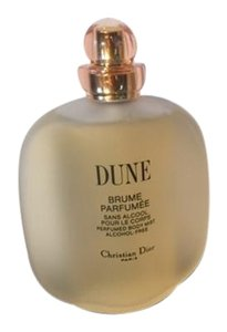 Dior Vintage Christian Dior Dune Perfumed Body Mist 5 oz Rare Discontinued