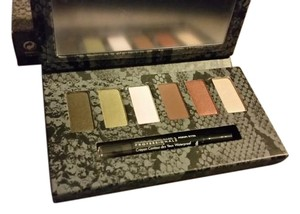 MAKE UP FOR EVER Makeup Forever Professional Wild & Chic Eyeshadow Palette New in Box